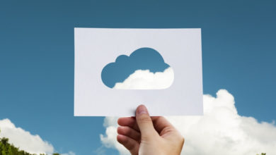 Die 4 wichtigsten Überlegungen beim Wechsel in die Cloud