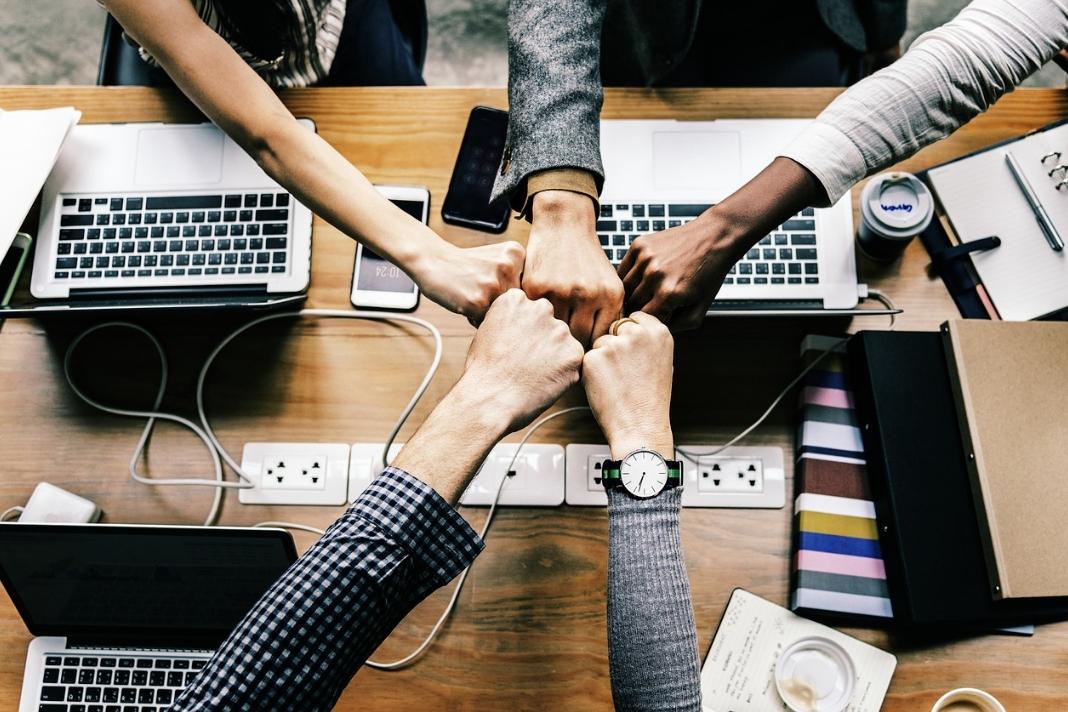 Von der Kommunikation zur Kollaboration