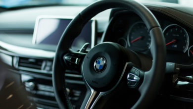 BMW und Microsoft starten Cloud Technologie-Partnerschaft