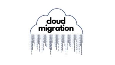 Die Top Herausforderungen bei der Cloud-Migration