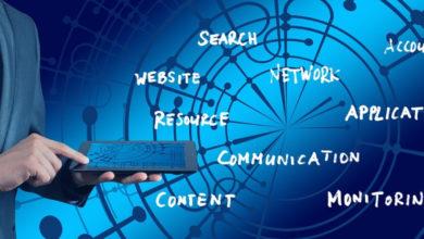 Verschiedene Arten von Cloud Computing Services