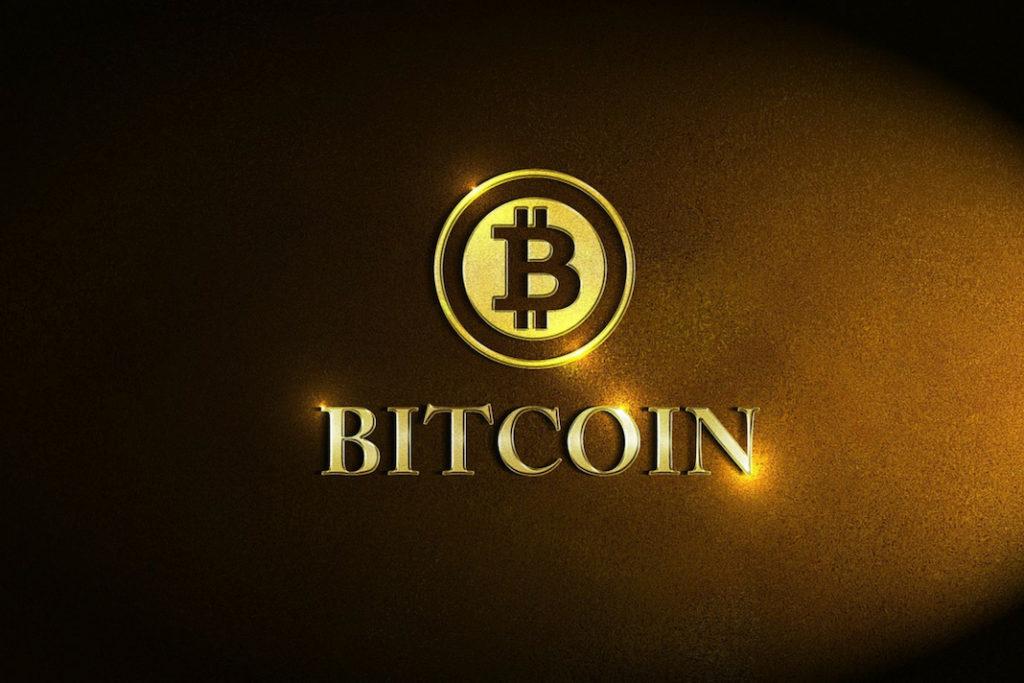 Die Bitcoin Kryptowährung als führendes  Coin