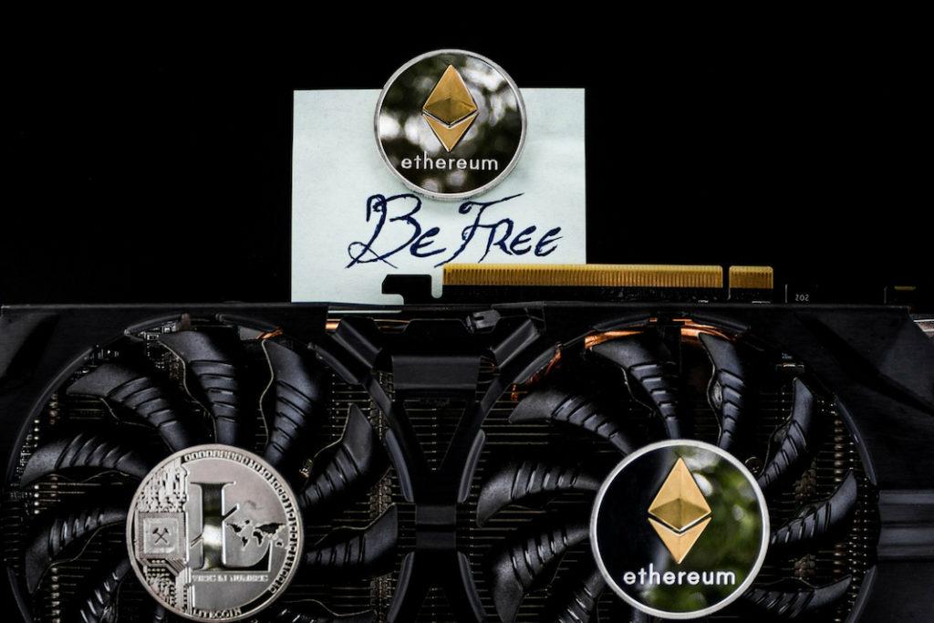 Litecoin & Ethereum auf Platz 2 der Kryptowährungen