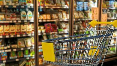 So helfen uns die neuen Technologie wie IoT beim shoppen